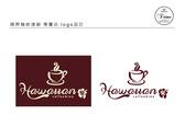 咖啡品牌logo設計