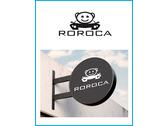 roroca改裝品牌LOGO設計