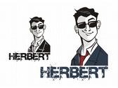 個人品牌的LOGO設計_HERBERT