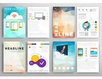 品牌經營式-DM/海報/卡片設計-唯然創意工作室
