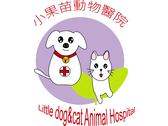 動物醫院logo設計提案