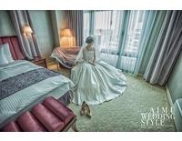 婚禮記錄/婚攝 單儀式-AIMU愛慕婚紗工作室