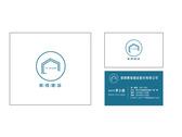 御翔建設logo設計圖