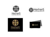 「HerherS」品牌VI視覺設計