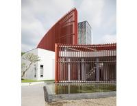 建築、空間攝影-天美影像製造加工處理工作室