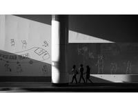 黑白影像處理-天美影像製造加工處理工作室