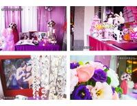 婚禮會場布置-爾威特創意設計