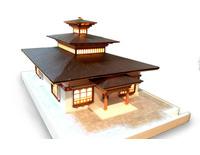 建築\景觀 實體模型製作-NEO07 Studio