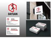 達源貼合股份有限公司-logo-設計