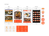 Lilian Design App介面