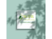 空氣清淨品牌-蟎著媽logo設計