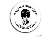 HERBERT人像LOGO-2