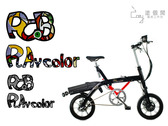 Playcolor品牌LOGO