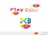 PlayColor、PCB品牌LOGO