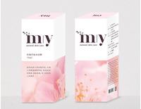 產品包裝設計-M Design