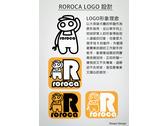 ROROCA 改裝精品LOGO設計