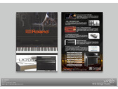 A4數位鋼琴DM