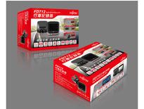 行車紀錄器包裝設計-奇想品牌企劃事務所