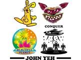 john yeh