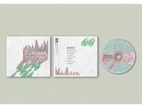Forests 森林合唱樂團 專輯包裝