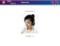 TOEFL考試模擬器-2-陳隆旺