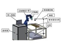 以機器視覺建立數值控制加工系統-空先生