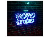 PopoStudio多媒體工作室