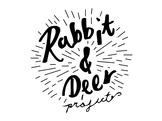 鹿子與兔   美術工作室